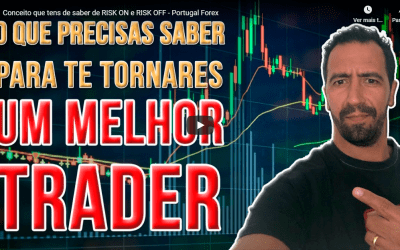 Conceito que tens de saber de RISK ON e RISK OFF – Portugal Forex